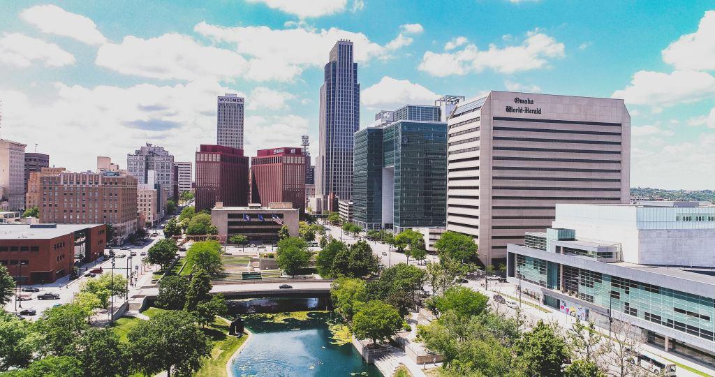 Omaha Nebraska Startup City