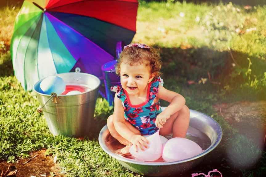 10 Outdoor Summer Activities