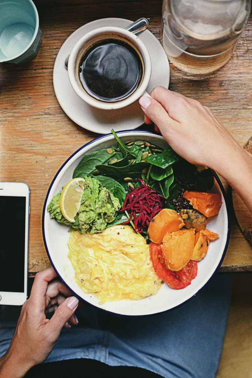 Perfect Whole30 + Paleo Breakfast Ideas