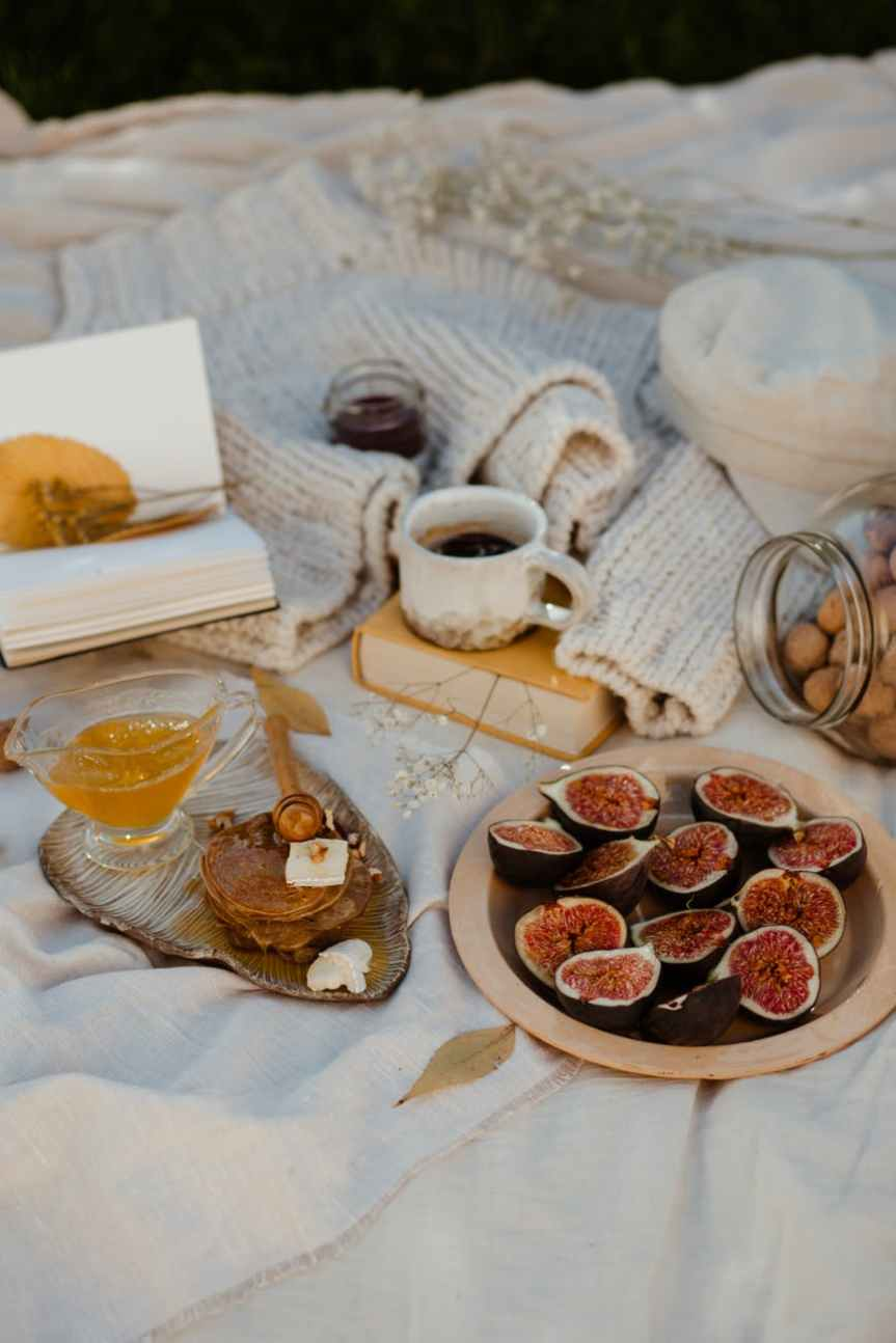 10 Fig Recipes + The Oldest California Fig Tree