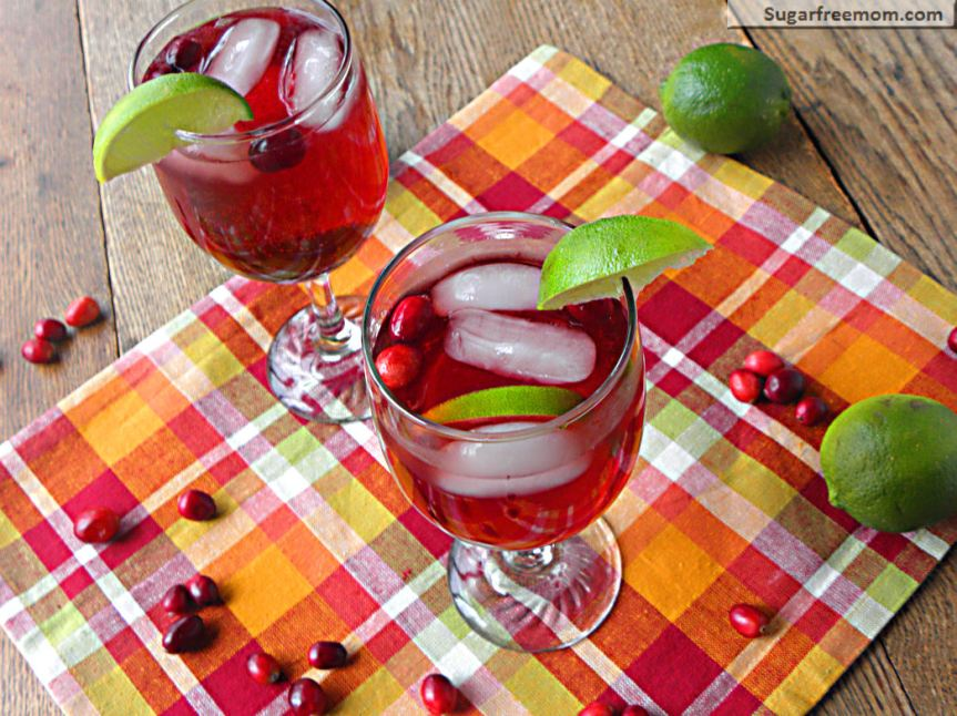 This image has an empty alt attribute; its file name is cranberry1.jpg