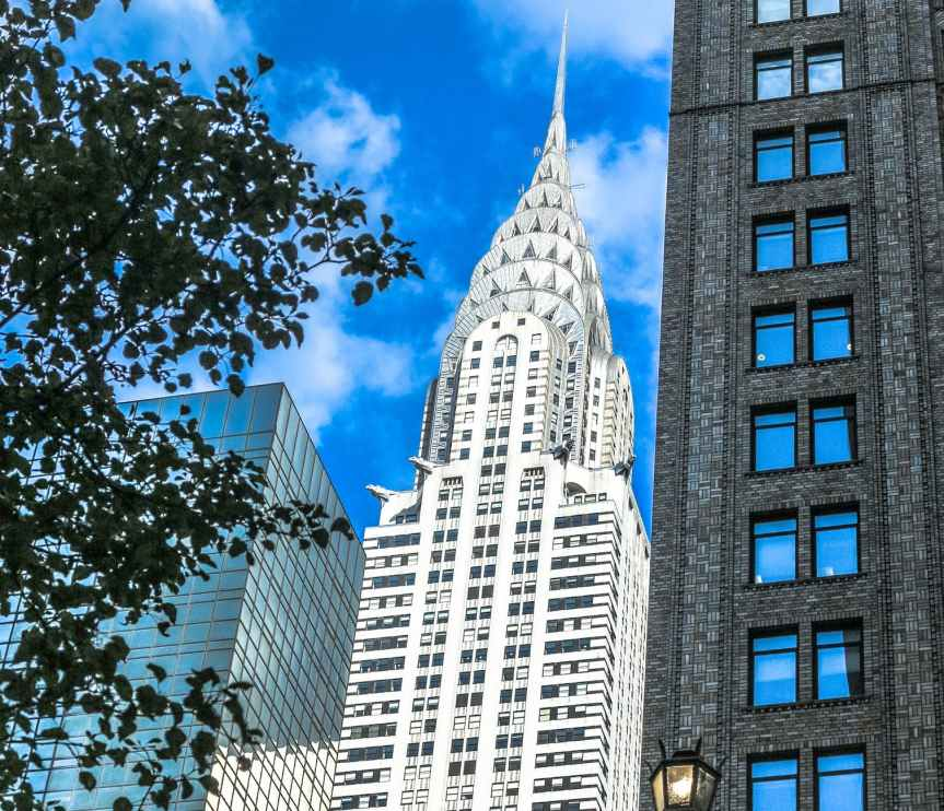 5 Cinderella Home Care Hacks to Make It Shine Like the Top of the Chrysler Building (NYC)
