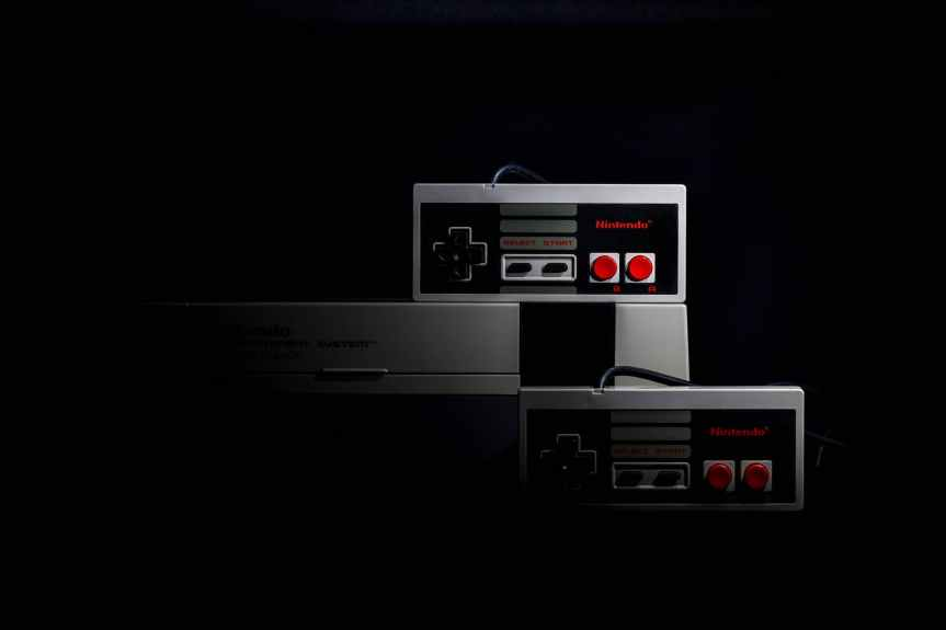 My Top 7 Favorite Nintendo Games of the 80's | Leverage Ambition