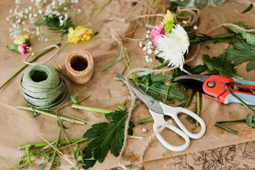 Quick Nature Crafts | Leverage Ambition