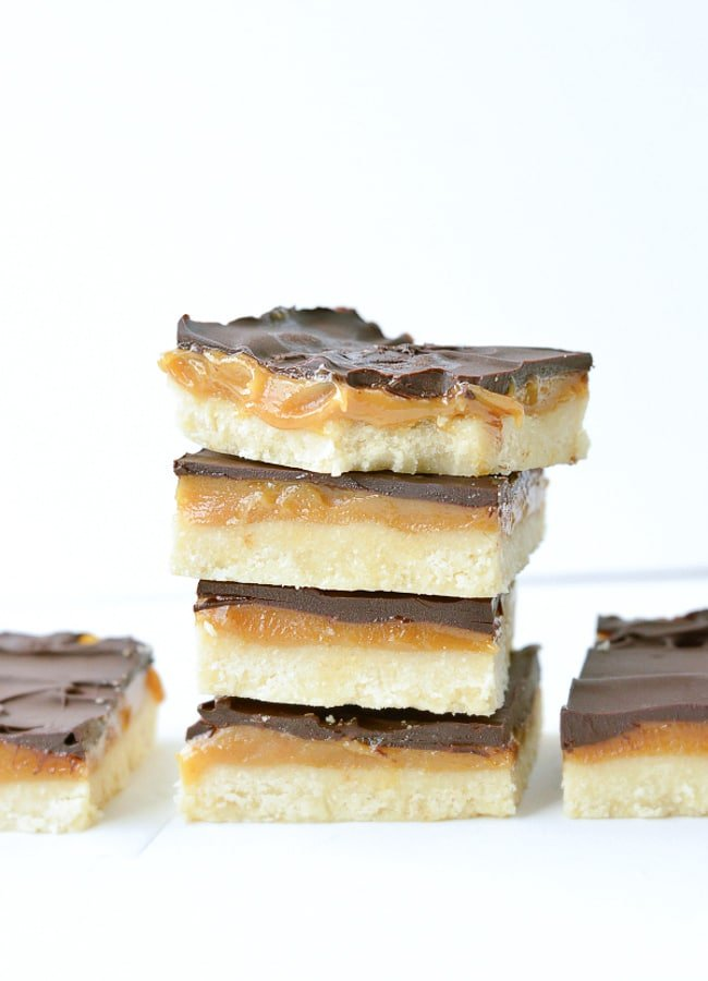 8 Paleo Sweet Treat Dessert Recipes | Leverage Ambition