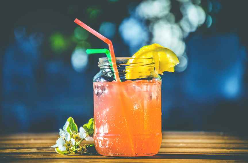 8 New Easter Mocktail Drinks To Enjoy | Leverage Ambition