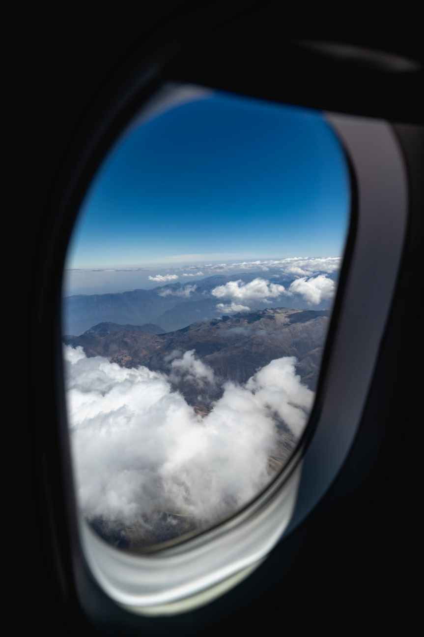 Major Airlines Eat That Slice of Humble Pie in 2020, Losing Upwards of 35B | Leverage Ambition