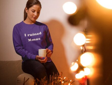 7 Ways To Spend Less at Christmas Without Ruining Everything. The Leveraged Mama.