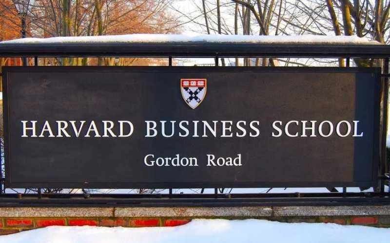 All You Wanted To Know About Harvard Business School- Leverage Edu