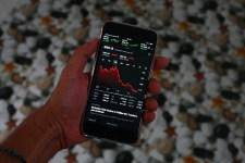 Profit from price drops with options trading