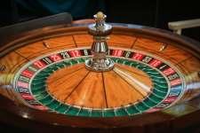 Unlike gambling, forex has no 0's