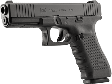 Glock 17 FS G4 – LEVER ARMS