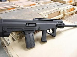 Semi-Auto Shotguns