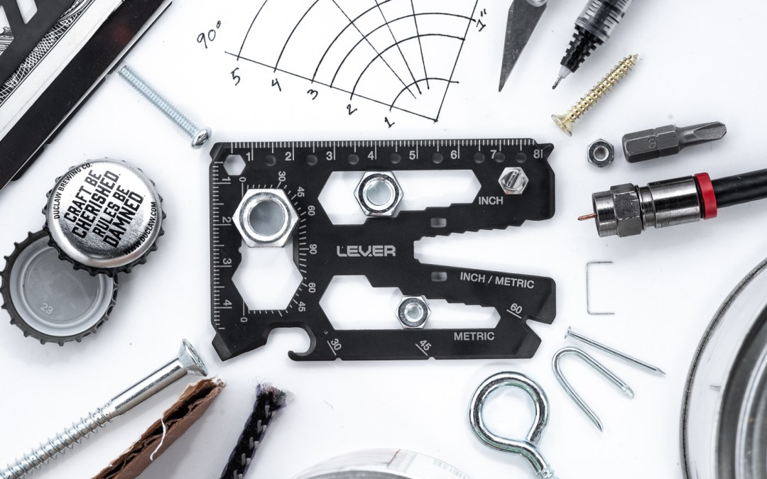 How To Multitool: A How To Guide for Your Toolcard Pro