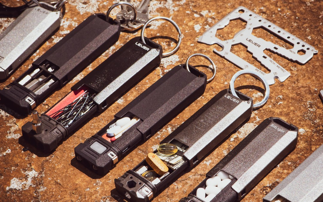 Top 5 Ways to Carry the CLiP System