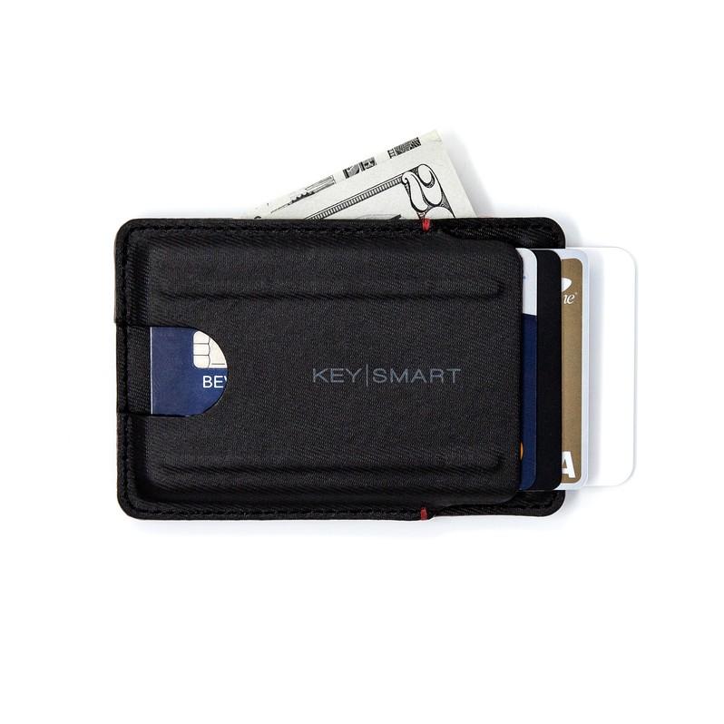 0fa033d28af7 KeySmart Urban Slim Wallet | RFID Minimalist Wallet | Lever Gear