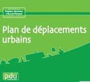 Plan de Déplacement Urbain d'Ile de France