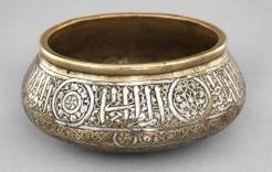 Bowl, Egypt or Syria