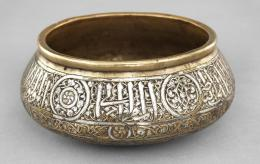Bowl, Egypt or Syria