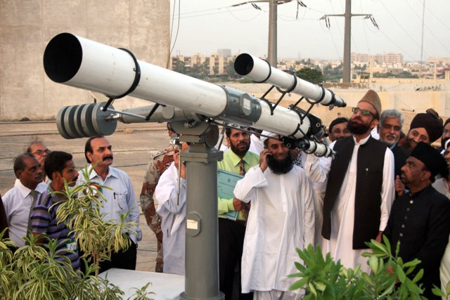 Ruet-e-Hilal Committee to Meet on Subject of Moon Sighting of Ramadan