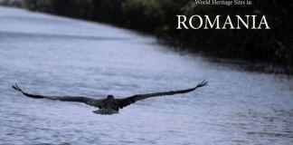 Catalin Constantin - World Heritage Sites in Romania