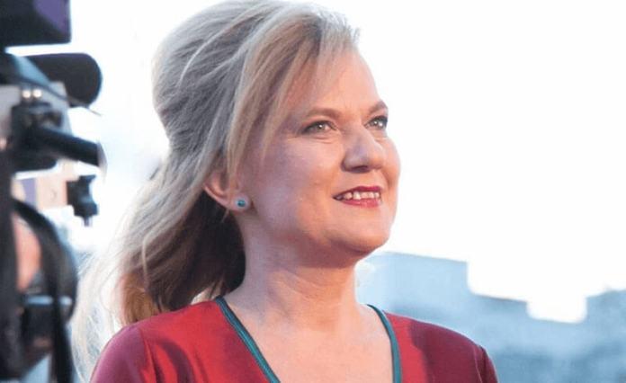Ada Solomon producator film Oscar Toni Erdmann