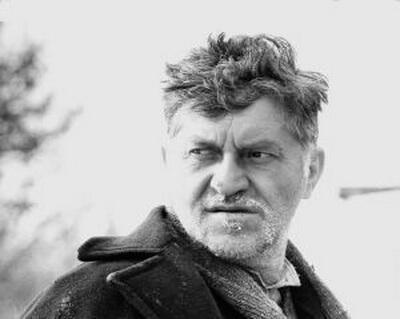 Dorel Vișan în filmul Iacob regia Mircea Daneliuc 1988