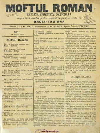 MOFTUL ROMAN NR 1 DIN 1893 PAG 1