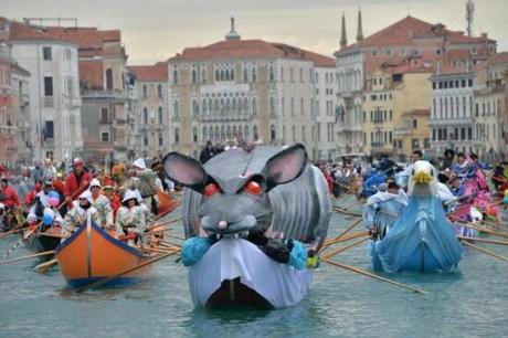 Galerie foto carnaval venetian leviathan ro