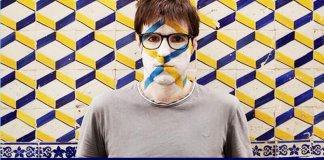 Azulejo în viziunea artiștilor români - Azulejo na visão dos artistas romenos