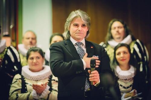 Ion Marin Ziua Madrigalului-Marin Constantin 92