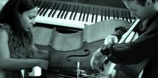 Razvan Suma Rebeca Omordia cello and piano concert