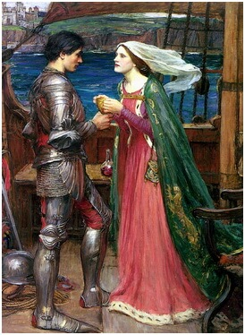 john-william-waterhouse-tristan-si-isolda