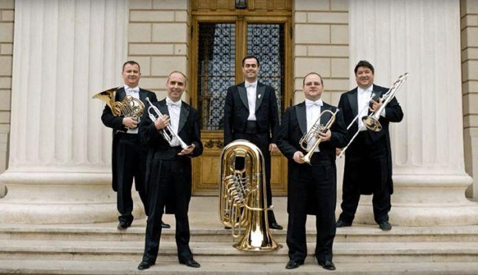 Atheneum Brass Quintet