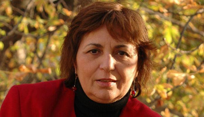 Gabriela Adameșteanu - România Scriitori români
