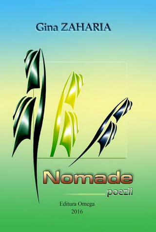 Gina zaharia nomade poeme