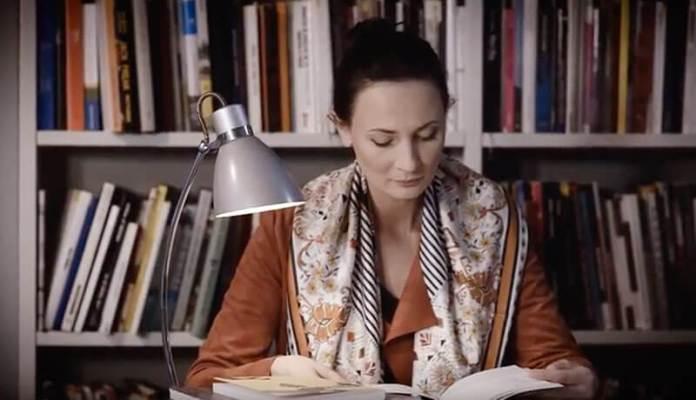 Joanną Kornaś-Warwas Polonia