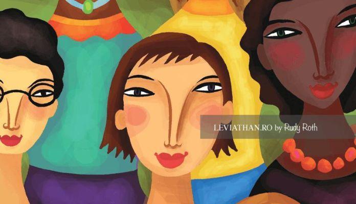 Ziua internationala a femeii 8 martie