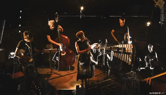 Zmei3 Romania - World Wide Music Berlin