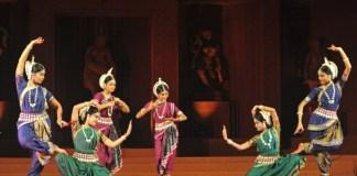 dans clasic indian the spirit of india odissi