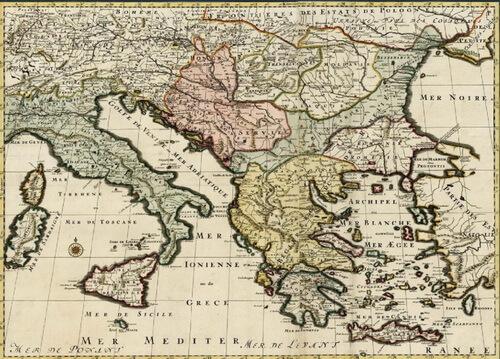 """Congresul internaţional """"Venezia e l'Europa Orientale tra il tardo Medioevo e l'Età moderna"""""""