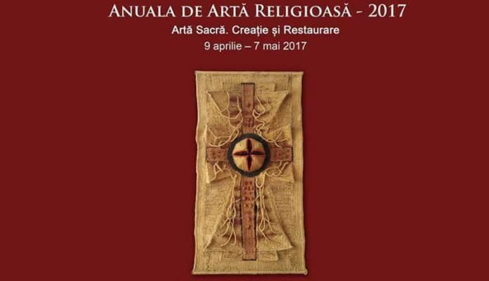 anuala de arta religioasa 2017