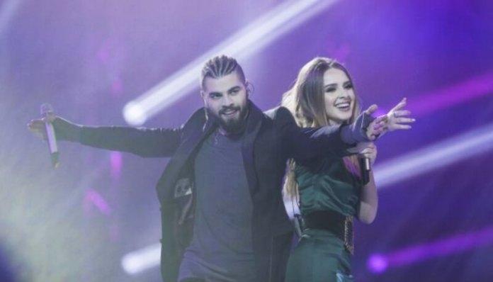 eurovision-2017 icr Ilinca Băcilă şi Alex Florea