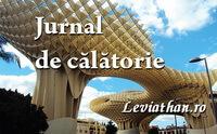 jurnal de calatorie leviathan.ro logo