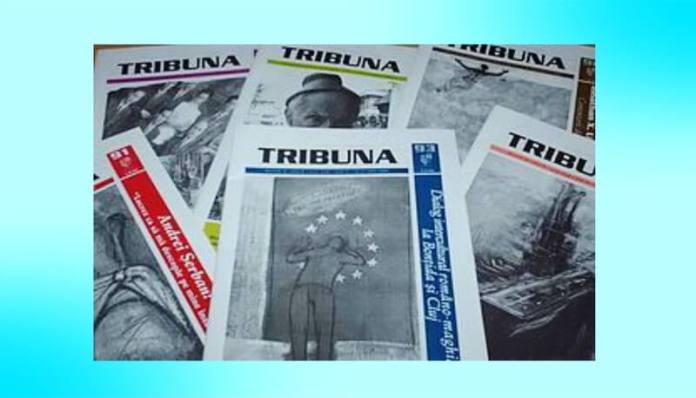revista tribuna cluj 60 de ani