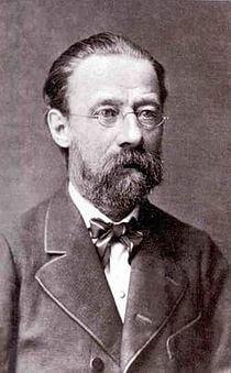 Bedřich Smetana Sursa Wikipedia