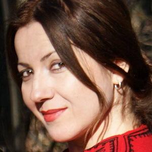 Dana Fodor Mateescu