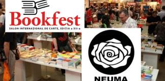 Editura Neuma Bookfest