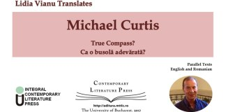 michael curtis lidia vianu translates