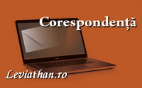 rubrica corespondenta leviathan,ro logo